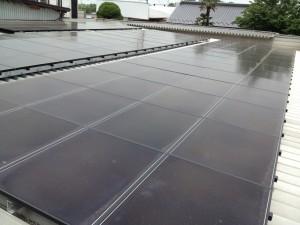 茨城県太陽光発電システム