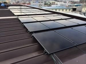 太陽光発電施工・工事