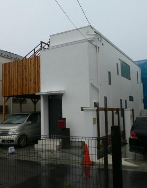 神奈川県藤沢市S様邸