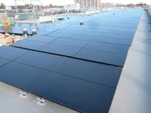 武蔵野市マンション太陽光発電