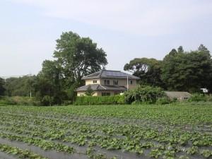 千葉県成田市F様邸
