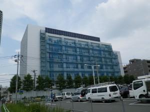 埼玉県さいたま市 太陽光発電システム設置