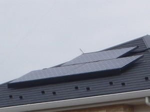 佐野市太陽光発電システム