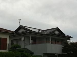 茨城県高萩市O様邸