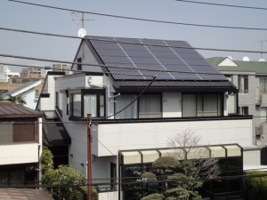 東京都新宿区S様邸