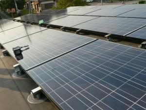 太陽光発電システム東電連系